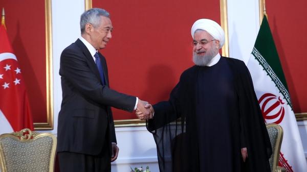 اولویت سیاست خارجی تهران، توسعه روابط با کشورهای آسیایی است