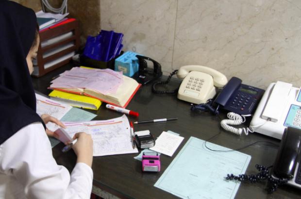الکترونیکی شدن سند بستری در ۲۵ بیمارستان گیلان