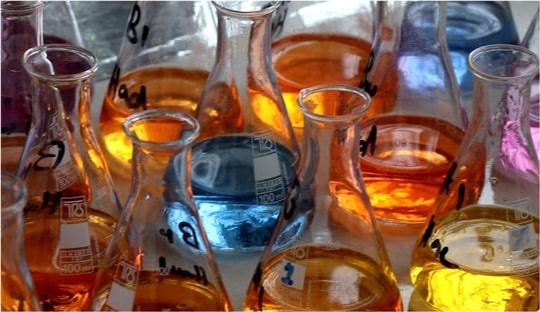 مسابقات ملی مهارتهای فنی و تخصصی بهره برداری در رشته فیزیکو شیمیایی آب