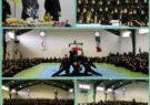 برگزاری دوره استاژ فنی دفاع شخصی بانوان در لنگرود