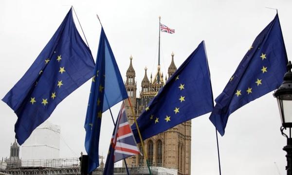 با اروپا بر سر برگزیت به توافق رسیدیم