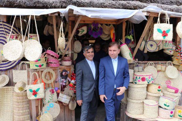 اشتغال بیش از 24 هزار نفر از ساکنان روستاهای گیلان به صنایع دستی