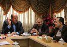 دومین جلسه کمیته شهرستانی GNAF برگزار شد