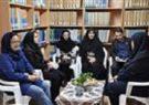 تجلیل از مسئول کتابخانه عمومی گویا و بریل خاتم الانبیاء(ص) رشت و کتابخوانان برتر