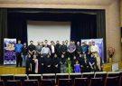 برگزاری دوره تخصصی آموزش خبرنگاری در شهرستان فومن