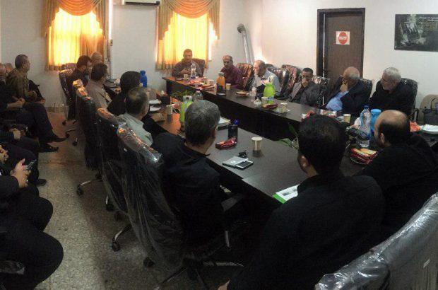 اعزام سه تیم مجهز رسانه ای به عراق