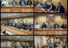 برگزاری همایش روز روستا در فرمانداری فومن