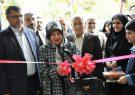 نخستین کتابخانه مدرسه گیلان در بندر انزلی افتتاح شد