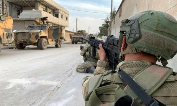نیروهای مسلح کُرد ۲۰ بار توافق منطقه امن را نقض کردهاند