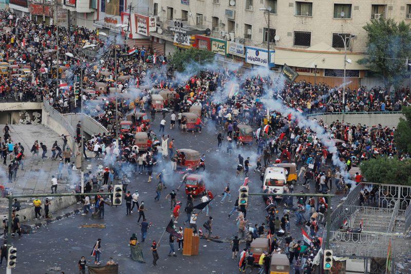 تحقق رویایی اسرائیل با بیانیه مرجعیت شیعه عراق!/چرا عراق دیگر تا سال ها رنگ آرامش را نخواهد دید؟