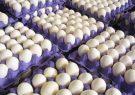 تولیدهزار تن تخممرغ در گیلان طی سال گذشته