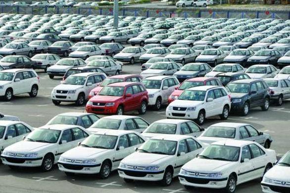 جزئیات ثبت نام و شروط جدید برای متقاضیان خودرو