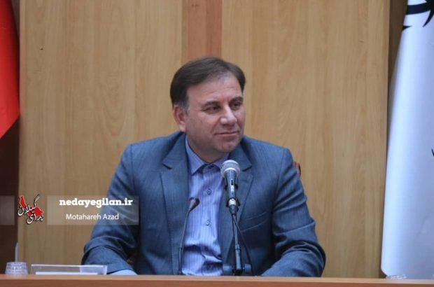 گیلان چهارمین استان کشور در ثبت طلاق است/باید برای کاهش طلاق در استان اقدام کنیم