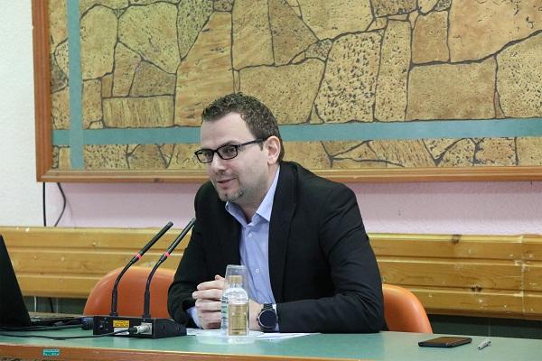 مدیر مرکز آموزش و پژوهشهای توسعه و آیندهنگری سازمان مدیریت و برنامه ریزی استان گیلان منصوب شد
