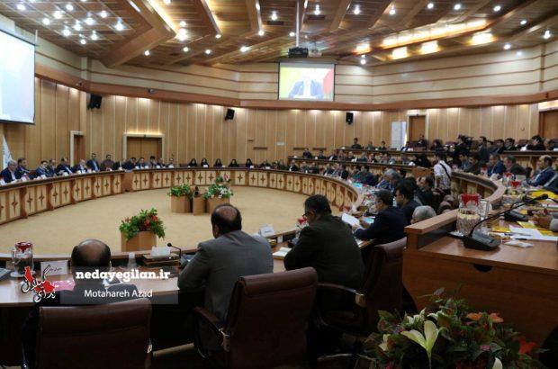 دوره آموزشی مجریان برگزاری انتخابات یازدهمین دوره مجلس در گیلان آغاز شد