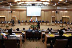گزارش تصویری آغاز دوره آموزشی مجریان برگزاری انتخابات یازدهمین دوره مجلس در گیلان