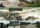 سیاه نمایی در خصوص طرح مقابله با خسارات سیل در فومن/چرا ساماندهی رودخانه ها در فومن ضروری است؟