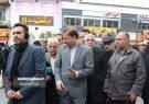 ملت بزرگ ایران صف خود را از آشوبگران جدا کردند