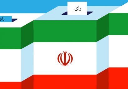 اسامی اعضای جدید شورای اسلامی شهر رضوانشهر اعلام شد
