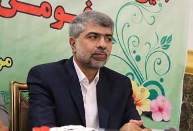 خلیل بهروزی فر نماینده فومن و شفت در مجلس شورای اسلامی شد