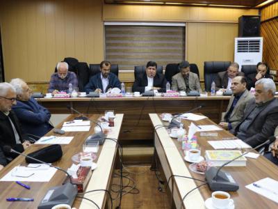 اعضای هیئت اجرایی یازدهمین دوره انتخابات مجلس در انزلی مشخص شدند