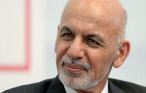 اشرف غنی اکثریت آرای انتخابات افغانستان را از آن خود کرد