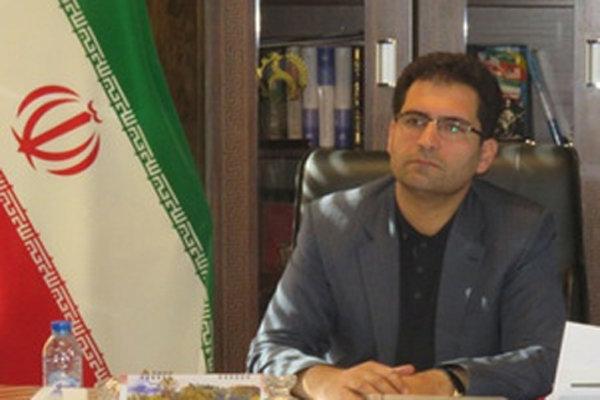 سید محسن موسوی فرماندار جدید شهرستان شفت شد