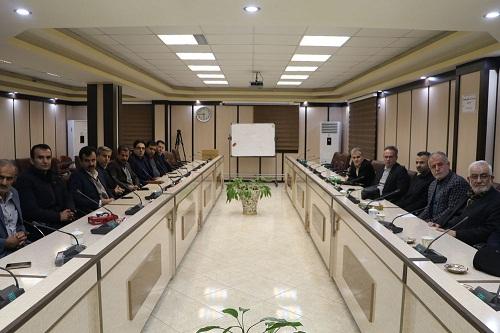 اعضای هیات اجرایی انتخابات در شهرستان شفت معرفی شدند