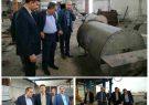 تاکید شهردار رشت بر تسریع روند احداث تصفیه خانه شیرابه سراوان