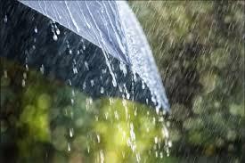 بارش باران در گیلان/کاهش ۱۰ تا ۲۰ درجه ای دمای هوا