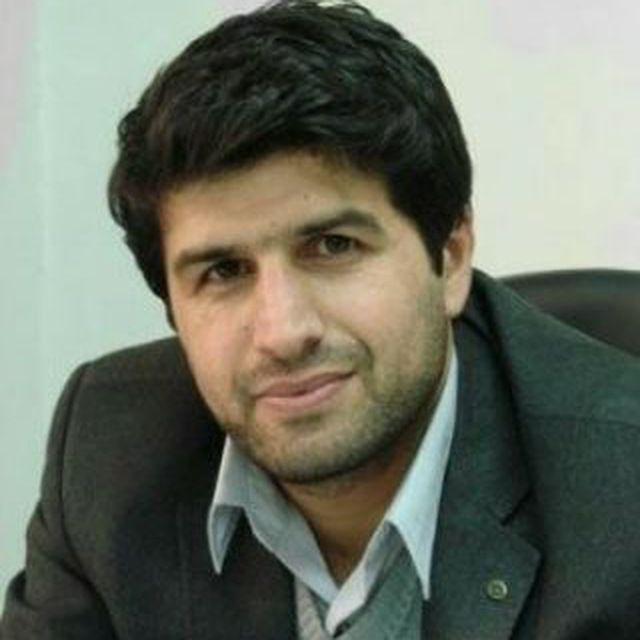زندگینامه و روزمه موسی روزبه کاندیدای انتخابات مجلس از آستانه اشرفیه