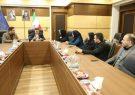 دیدار مدیران ارشد سازمان یونسکو در ایران با شهردار رشت
