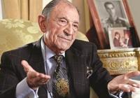 وزیر خارجه رژیم پهلوی: ژنرال سلیمانی یک سرباز وطنپرست و شرافتمند بود