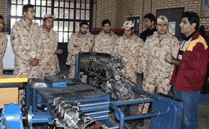 بخش اعظم آموزش های مدرسه و دانشگاه تئوری است/دغدغه رهبری بر استفاده بهینه از دوران خدمت سربازی