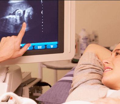 سونوگرافی مادران در بیمارستانهای دولتی رایگان شد