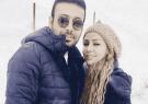 محسن چاوشی همسرش را طلاق داده است!