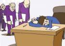 نارضایتی مردم از عدم تکریم ارباب رجوع تا پرداختن به امورات شخصی در زمان اداری