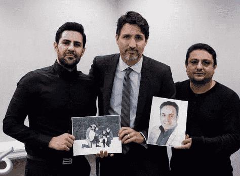 به دنبال عدالت و پاسخگویی خواهد بود/کانادایی ها برای مردم ایران عزاداری می کنند/شهروندان ایرانی از حمایت سخت من برخوردار خواهند بود