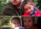 صحبت های غم انگیز همسر خلبان پرواز اوکراینی/گاپونتکو:از شوهرم خواستم به ایران نرود|دختران کوچکم منتظرند پدرشان بازگردد