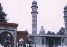۵۴ تبعه جمهوری آذربایجان در مساجد و حسینه های آستارا اسکان داده شدند
