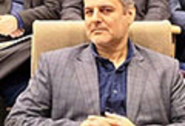 کاظم خاوازی به عنوان وزیر پیشنهادی کشاورزی به مجلس معرفی شد+سوابق