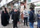 عدم برگزاری مراسم اعتکاف و توزیع ماسک رایگان در شهرستان فومن