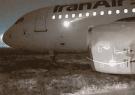 هواپیمای پرواز تهران-کرمانشاه از باند خارج شد/تکرار عجیب سوانح هوایی در ایران