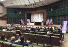 همایش ملی مرکز وکلا و کارشناسان رسمی قوه قضائیه گیلان برگزار شد