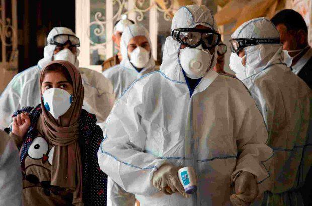 ارائه خدمات در صنوف به افراد بدون ماسک ممنوع می شود