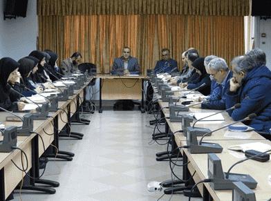 """برگزاری هفته ملی سلامت مردان امسال با شعار """"محیط کار سالم، کارکنان سالم"""""""
