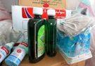 توزیع ۳۵۰۰ بسته بهداشتی بین بیماران تحت پوشش کمیته امداد گیلان