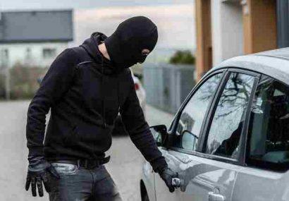 افزایش وقوع جرم در گیلان/سرقت در بحبوحه شیوع کرونا افزایش یافت