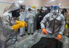 تغسیل بهداشتی درگذشتگان کرونایی در رشت قابل تقدیر است