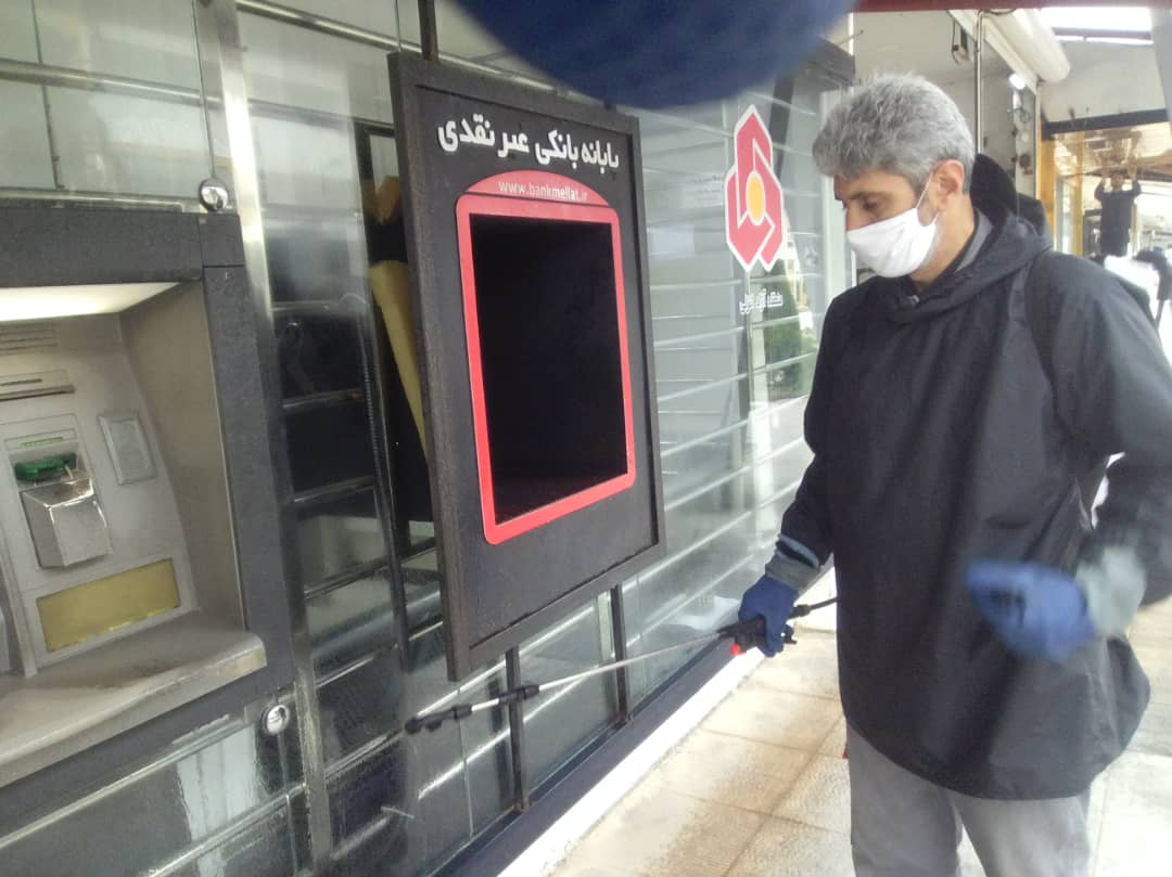 تشریح آخرین اقدامات ستاد مقابله با ویروس کرونا در منطقه آزاد انزلی